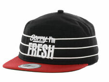 "New Era Pillbox ""Sorry I'm Fresh"" Men's Fitted Cap Hat - Size: 7 1/8"