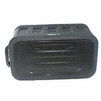 Maxell IKUtrax Outdoor Bluetooth Speaker Waterproof Dust & Impact Resistant