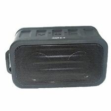 Maxell IKUtrax Outdoor Bluetooth Speaker Waterproof Dust & Impact Resistant