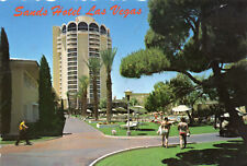 postcard USA  Nevada  Sands  Hotel   Las Vagas    unposted