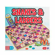 Snake & ladders game (1372490)