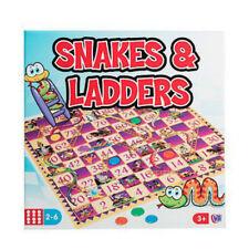 Serpiente & Ladders Game (1372490)