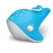 myBaby SoundSpa Slumber Whale Soothing Sounds and Projection Myb-S350 (Brand New