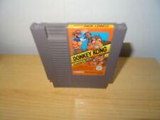 Videojuegos Donkey Kong nintendo NES