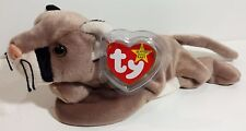 "TY Beanie Babies ""CANYON"" the COUGAR Cat - MWMTs! PERFECT GIFT! A Must Have!"