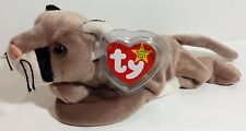 """TY Beanie Babies """"CANYON"""" the COUGAR Cat - MWMTs! PERFECT GIFT! A Must Have!"""