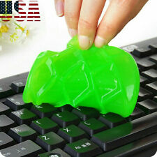 Useful Gel Magic Mud Car Slime Cleaner Laptop Air Outlet Dashboard Dust Cleaning