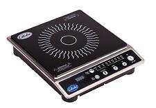 Globe Ir1800 Low Profile Electric Countertop Induction Range 120v