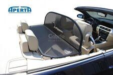 BMW E93 CABRIOLET WINDSCHOTT + TASCHE | 3 SERIES/3ER| 2007-2014 | WINDSTOP | NEU