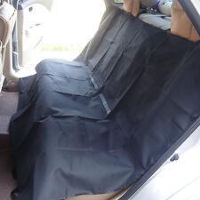 55'' Pet Dog Seat Hammock Cover Car Suv Van Back Rear Protector Mat Waterproof