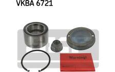 SKF Cojinete de rueda VKBA 6721