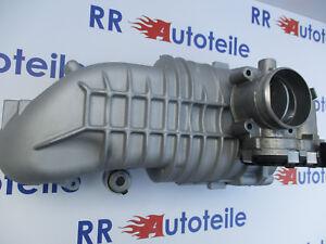 Mercedes Kompressor A 2710902080 orig nur 66TKM Supercharger Lader M65
