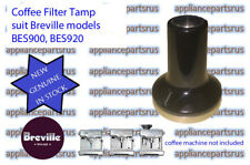 Breville BES900 BES920 Coffee Machine Tamp Part BES900/12 NEW IN STOCK