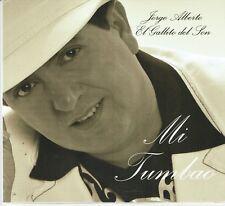 Jorge Alberto El Gallito del Son Mi Tumbao     BRAND NEW SEALED  CD