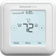 Honeywell Home RTH8560D termostato programable con pantalla táctil de 7 días