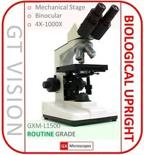 L1500 Microscopio Aumento De 1000x