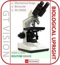 L1500 1000x Magnification Microscope