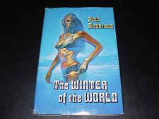 THE WINTER OF THE WORLD POUL ANDERSON NELSON DOUBLEDAY 1975