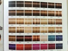 6 Hairdreams Extensions Quikkies Länge 40cm Breite 4cm freie Farbwahl