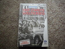 """VHS - Der Zweite Weltkrieg - """"Aufbruch in den Schrecken"""""""