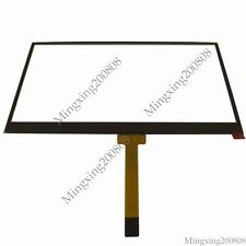 New Touch Screen Digitizer For Garmin Nuvi 600 610 650 660 670 680 (With Glue)