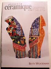 REVUE DE LA CERAMIQUE ET DU VERRE/N°149/2006/UMBDENSTOCK/VALLAURIS/WILIAMS