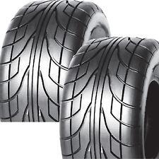 2) 26/10-14 26x10-14 26x10.00-14 Mini Truck Golf UTV ATV Tires P349 4ply DOT