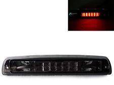 94-01 Dodge Ram 1500/2500/3500 Rear Cab Crystal Smoked LED 3rd Brake Light