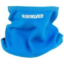 Accessoires bleus Quiksilver en polyester pour homme