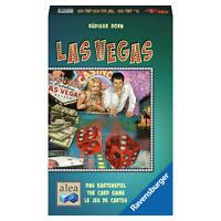 Ravensburger alea Las Vegas Das Kartenspiel Bluffspiel Taktikspiel Karten Spiel