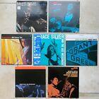 Jazz Records Vinyl LP Collection Blue Note, Miles Davis, Grant Green, Bill Evans
