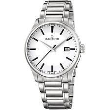 CANDINO Men's Watch C4456/2 - Price Marked £179.00