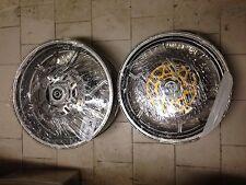 cerchio anteriore posteriore kawasaki z750 2008 2009 2010 2011 2012