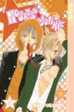 Nosatsu Junkie, Vol. 6