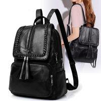 Ladies Bag Casual PU Leather Travel Bags School Backpacks Women Bag Backpack Hot