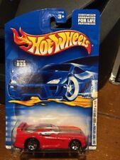 2001 Hot Wheels First Editions Dodge Viper GTS-R #23
