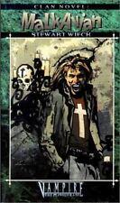 Clan Novel Malkavian *OP (Vampire: The Masquerade Clanbooks)