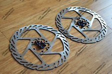 140mm For MTB CycloCross Avid Clean-Sweep X CL Centerlock Disc Rotor