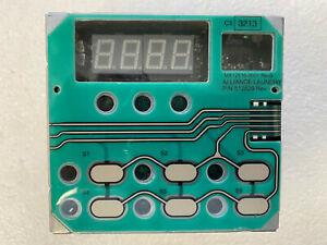 Alliance/SQ #D513534 Washer/Dryer Control Board - 512840 - 1 YEAR WARRANTY!