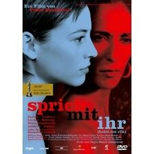 SPRICH MIT IHR DVD MIT JAVIER CAMARA NEU