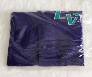 Las Vegas Stars Minor League Baseball Jersey 1990s Sz L • Brand New Sealed Bag •