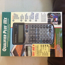 Mortgage Calculator Qulifier (New) Model: 3415