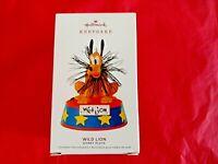 Hallmark 2019 Wild Lion Pluto Disney Limited Edition Keepsake Ornament
