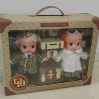 QP Collection 2002 AUTUMN & WINTER Kewpie Doll Set from Japan New