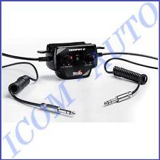 RALLYE COMPETITION RADIO INTERCOM STILO TROPHY 2 -9V