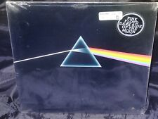 Pink Floyd Dark Side of the Moon Sealed 1st Press 1973 Usa LP Posters, Stickers