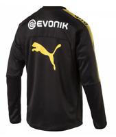 Puma Borussia Dortmund BVB Trainings Sweatshirt Götze Reus XS NEU Sancho