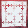Old Favorite Quilt Pattern by Cozy Quilt Designs