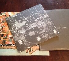 The  Sun Dogs [Digipak] by Rose Windows (CD, Jun-2013, Sub Pop (USA))