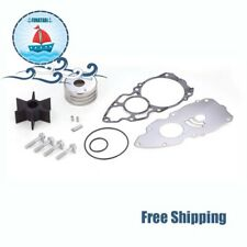 6AW-W0078-00 Water Pump Repair Kit Yamaha Outboards 300 350HP V8 5.3L